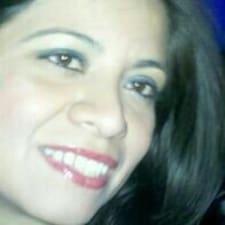 Dora Olivia User Profile