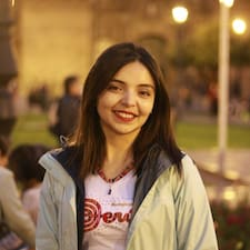 Carmen Kullanıcı Profili