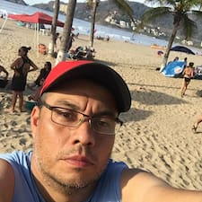 Jesus Alberto felhasználói profilja