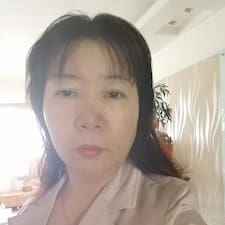 Profil Pengguna 正苏