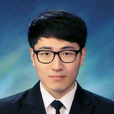 Youngmin - Uživatelský profil