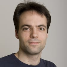 Pieter - Profil Użytkownika