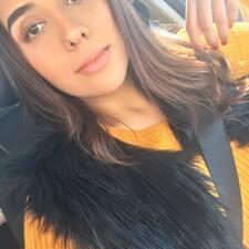 Perla Gabriela - Uživatelský profil
