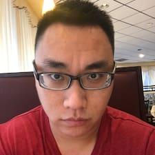 Henkilön Xiang käyttäjäprofiili