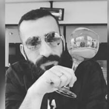 Profil utilisateur de Pio