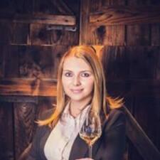 Profilo utente di Slavomíra