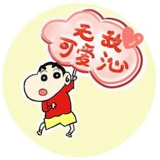 洋菱 User Profile