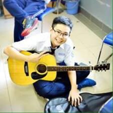 Profil utilisateur de Nhat Minh