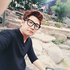 Dong Hyuk User Profile