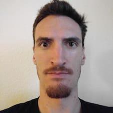 Profilo utente di Calvin