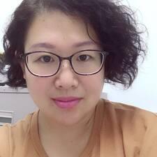 文瑾 User Profile