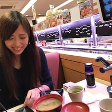 Profil utilisateur de 飯沼