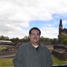 Profil utilisateur de Mauricio Hernan