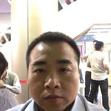 智垣 felhasználói profilja