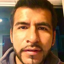 Dahir User Profile