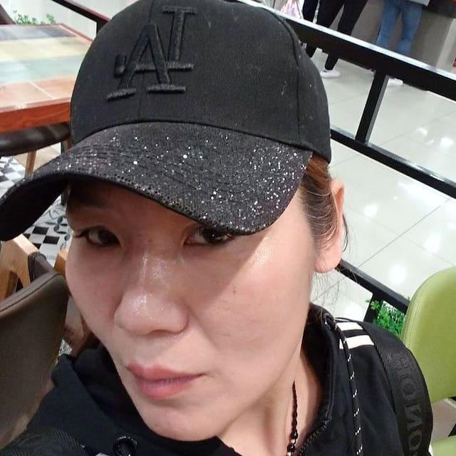 Profil uporabnika 桂萍