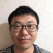 Profil utilisateur de 菊島