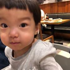 Profil utilisateur de 宇鴻