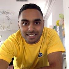 Profil utilisateur de Nerushan