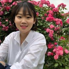 Seongwoon Kullanıcı Profili