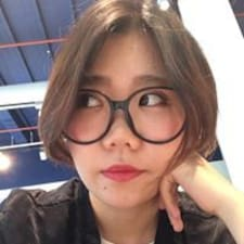 Xinyu Brugerprofil