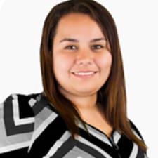 Brizeira User Profile