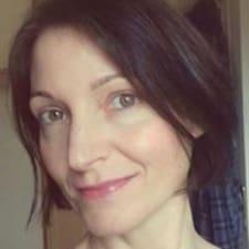 Niamh Kullanıcı Profili