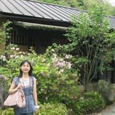 Profilo utente di Shiori