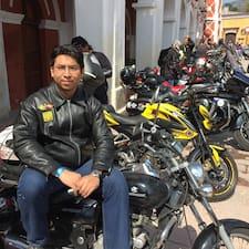 Profil korisnika Rogelio Alejandro