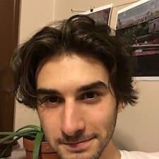 Profil Pengguna Ezra