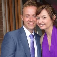 Profil utilisateur de Ian And Fiona