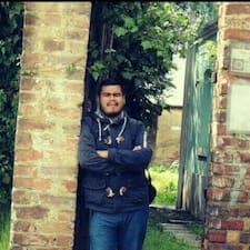 Rodrigo De Jesus Kullanıcı Profili