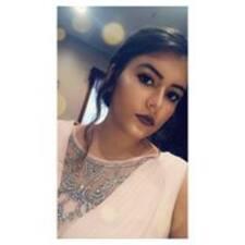 Profil utilisateur de Kaila
