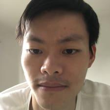 Profil utilisateur de 林南