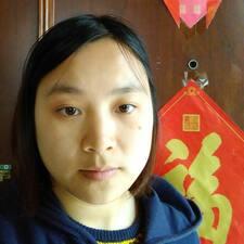 Jiali - Uživatelský profil