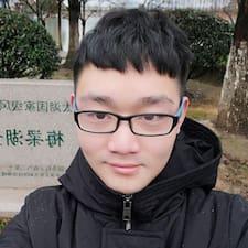 Profil utilisateur de 至诚