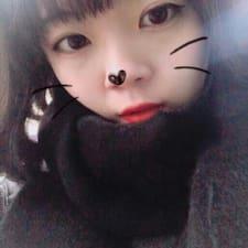 냐앙 User Profile