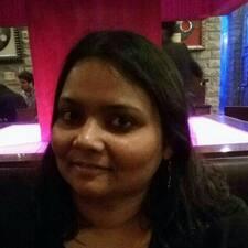 Febina User Profile