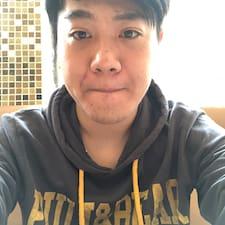 俊铭 - Uživatelský profil