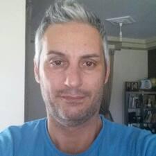 Vasillis User Profile