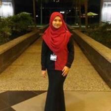 Profil utilisateur de Rodiyatul