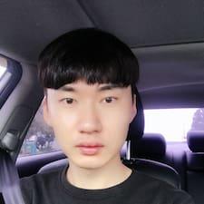 Профиль пользователя 인홍