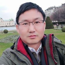 Perfil de l'usuari 彦辉