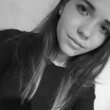 Profil utilisateur de Elise