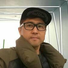 Jeongwon的用戶個人資料