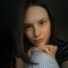 Nutzerprofil von Эльвина