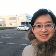 Profil utilisateur de Ngoc Phuong