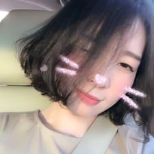 Profil utilisateur de Peng