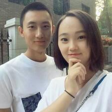 堃铭 Kullanıcı Profili