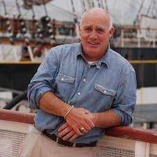 Ted Brugerprofil